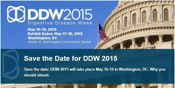 DDW 2015